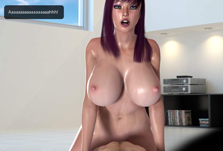 3D Porn Game - Ayako Sex Addiction: www.naughtygamesource.com/ayako-sex-addiction.shtml